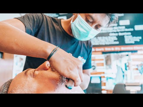 Nomad Barber - Barbers of Bali!