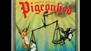Pigeonhed - Glory Bound