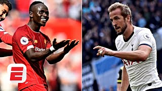 Liverpool vs. Tottenham preview: Steve Nicol expects Spurs to get 'well beat' | Premier League