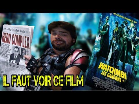 IL FAUT VOIR CE FILM ! # WATCHMEN [FR]
