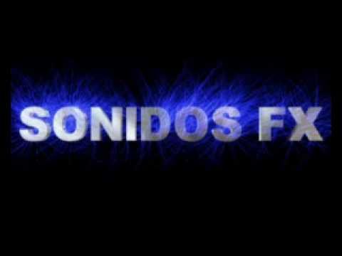SONIDOS FX, EFECTOS DE SONIDO #60