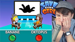 DIE QUIZSHOW?! - Save the Girl #6