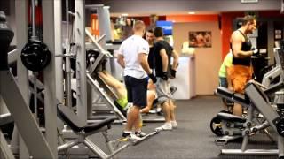 siłownia NEPTUN Radom 2017 Video