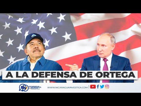 #LoÚltimo | Noticias de Nicaragua viernes 9 de julio de 2021