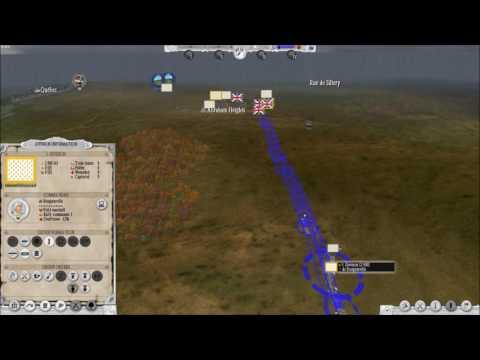 The Battle of Abraham Plains