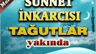 SÜNNET İNKARCISI KAFİRDİR(10 maddenin şerhi İzmir semineri)ubeydullah arslan