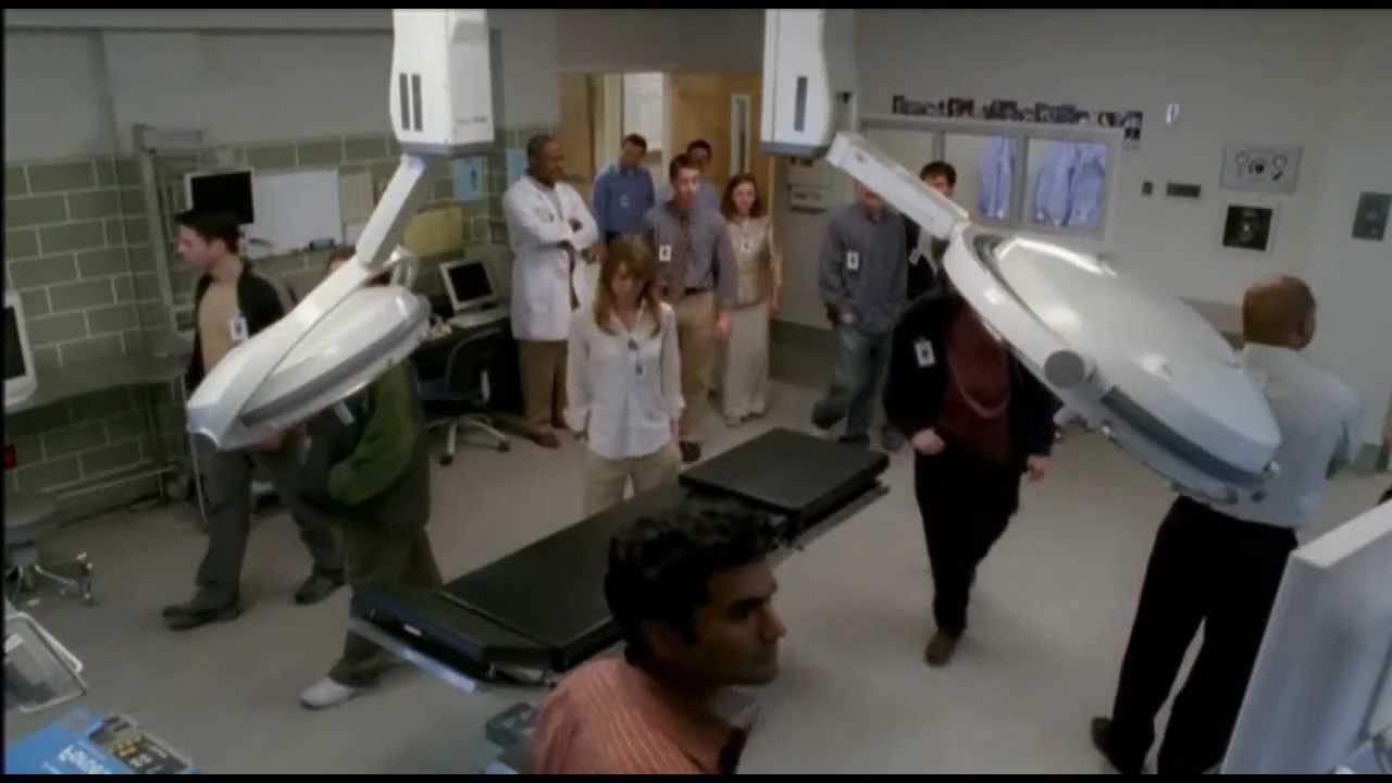 Greys Anatomy Staffel 11 Folge 1