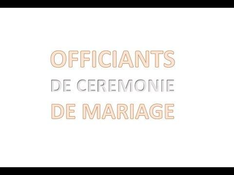 Ozécla | Officiants de cérémonie mêlant émotions & humour