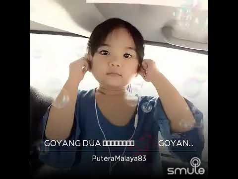 Goyang Dua Jari - Husna (Cover) Mp3