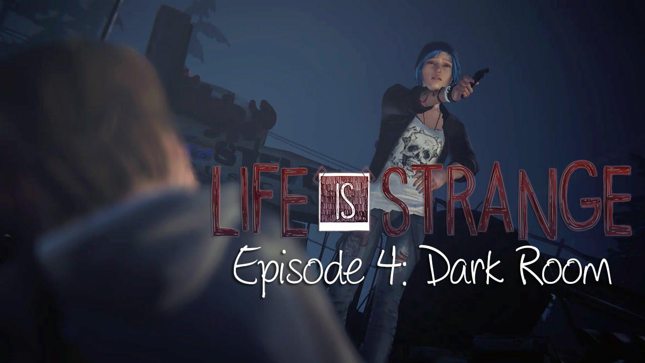 фотографии life is strange 4 эпизод