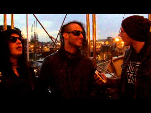 The Defiled Interview February 2014