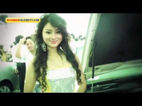 Automobile Show/ Car Show 2012 @ Yangon