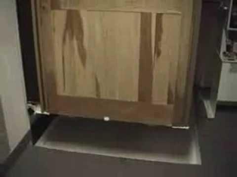 Savaria Concord Residential Elevator-Infinity Video