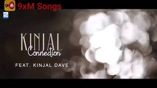 KINJAL Dave NEW Hindi Song   Kinjal Connection   Nazm Nazm   With Hath Tham Le Piya Song