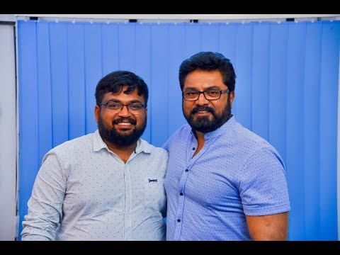 """ Amma called my son superstar "" A cool chat with sarath kumar"