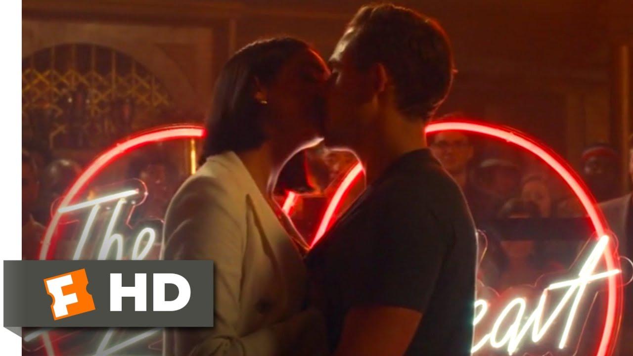 The Broken Hearts Gallery (2020) - Love Him Back! Scene (10/10)   Movieclips