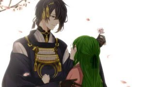 【VY2 ft GUMI】A place to return (OST: Touken Ranbu)