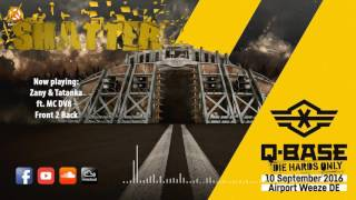 Q-BASE 2016 Warm-up Mix by Shatter