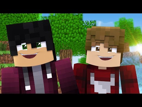 MAKING NEW FRIENDS! - Parkside University EP24 - Minecraft Roleplay