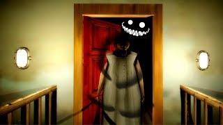 GRANNY TIENE UN NUEVO FINAL... ¿ES BUENA? - Granny 2 (Horror Game)