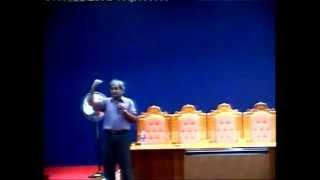 Dr Balakrishnan Shankar talks about Gail Tredwell's book and contradictions