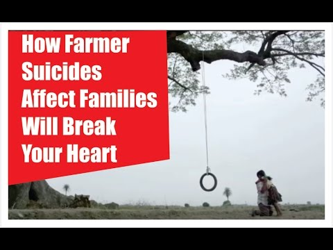 This Short Film About How Farmer Suicides Affect Families Will Break Your Heart