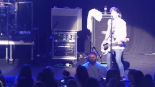 The Vamps - Somebody To You (Phoenix, AZ 7/29/14)