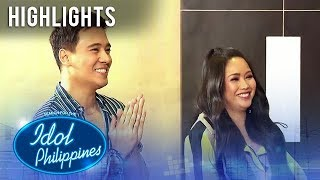 The Music of Erik Santos and Yeng Constantino | Live Round | Idol Philippines 2019