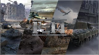 Стрим по заявкам /  Stream by request | Только АБ | War Thunder 1.85