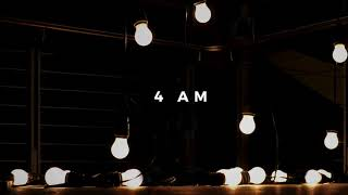 4 AM - Allegra Miles (Official Audio) YouTube Videos