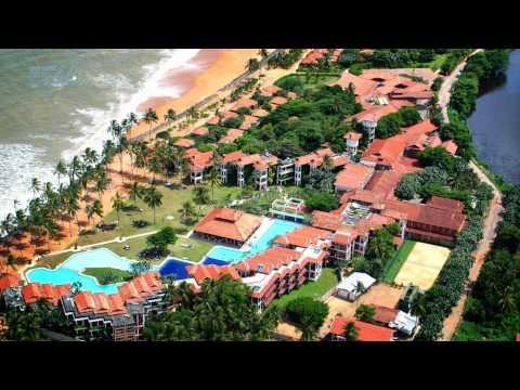 Club Hotel Dolphin Negombo Sri Lanka (Official Video)