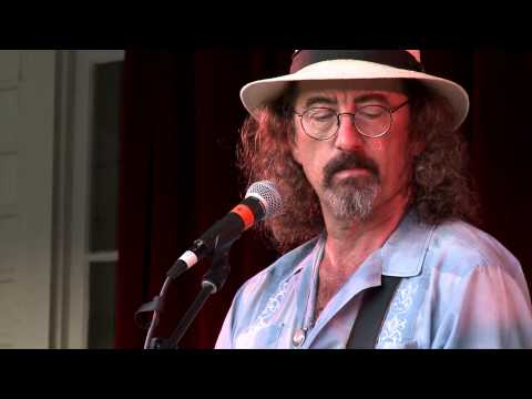 James McMurtry in Concert -  July 14, 2013