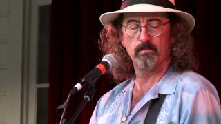 James McMurtry in Concert -  July 14, 2013 YouTube Videos