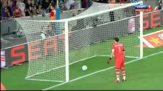 Скачать Суперкубок 2012 Барселона Реал Мадрид 3 2