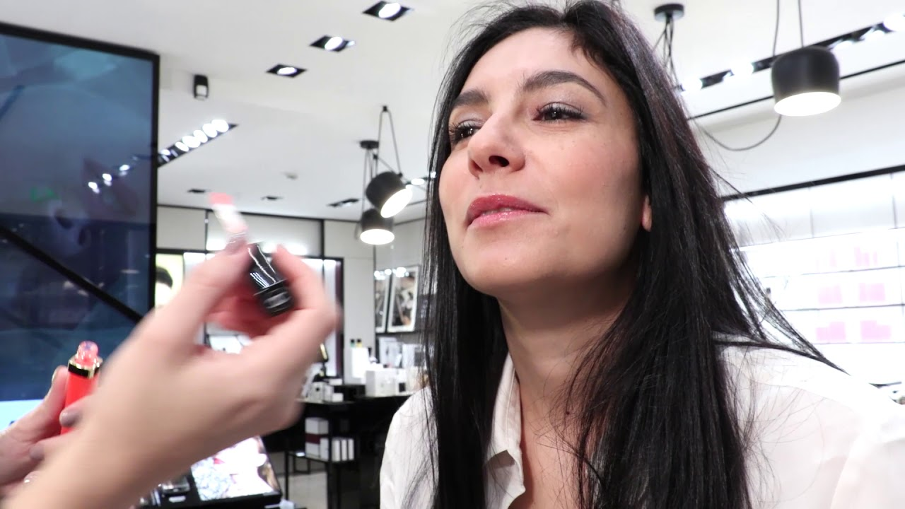 Chanel collection libre 2017 makeup tutorial youtube chanel collection libre 2017 makeup tutorial baditri Images