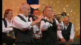 New Orleans Stompers Luzern  -  She