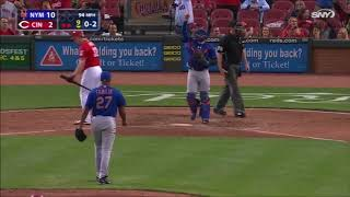 New York Mets All Time Playoffs Highlights Part 2