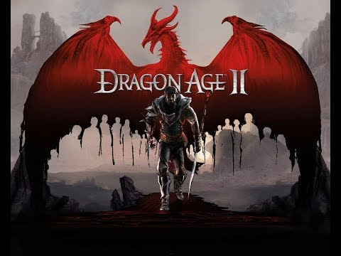 Обзор игры: Dragon Age 2. (2011)
