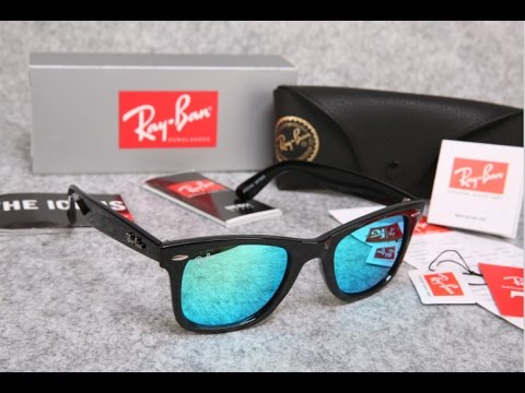 Sunglasses Real Shopping Or Online Ray Fake From Ban xshrdCQt