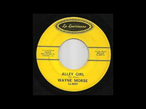 Wayne Morse - Alley Girl
