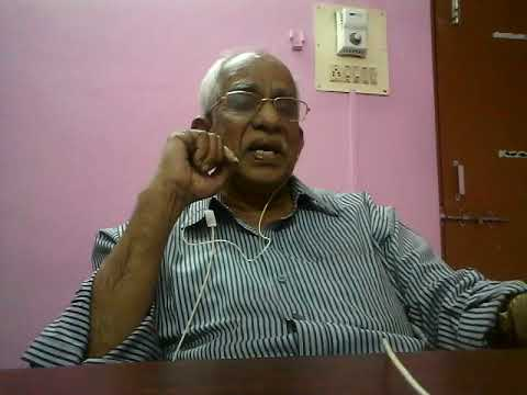 Commerce related Interview | Bank Account | Real or Personal | Mudunuri satyanarayana raju