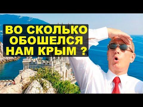 Россияне устали от Крыма