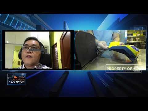 Hadapi Efek Corona, Bank Mandiri Perkuat Layanan Digital Banking