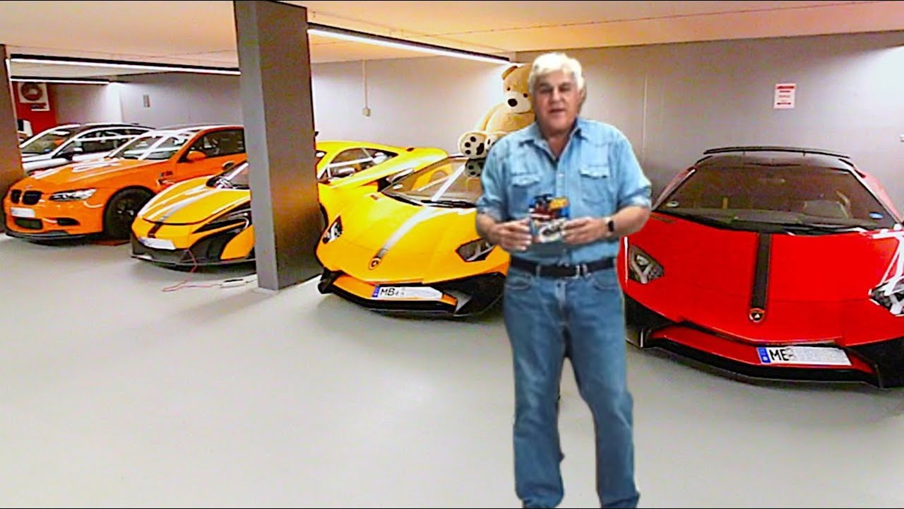 Download Jay Leno's Lifestyle ★ 2021