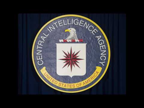 CIA LOSING IT'S BEST SPIES #trumpeffect