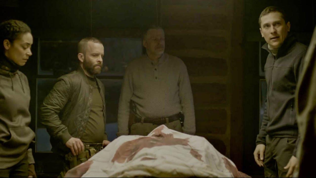 【穷电影】6人参加野外求生训练,当一名同伴身亡,丑恶人性终于暴露