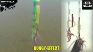 Big Waller Bungy Octopus Rig