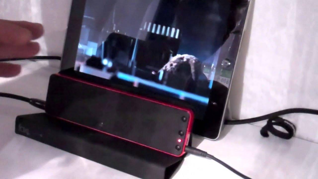 Soundmatters Dash7 Speaker