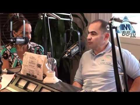 INM BBTV - Natural Wellness promo Radio Direkt in Curacao