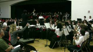Dark Fortress -- Hopewell Middle School Concert Band
